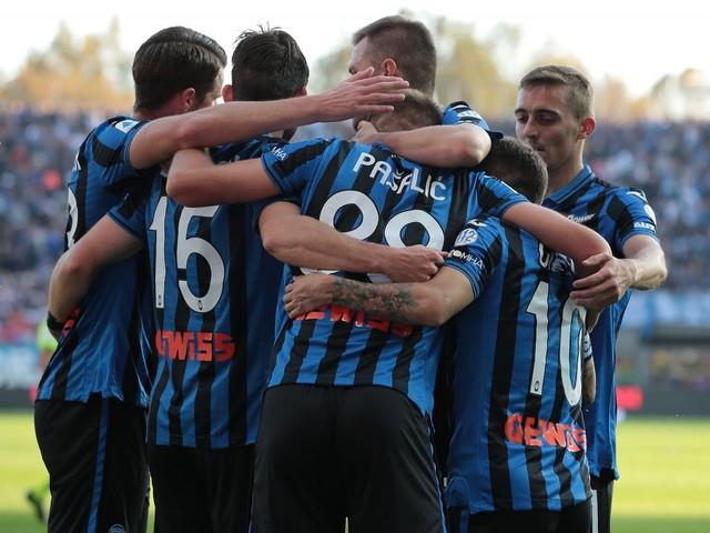 Serie A, l'Atalanta umilia 7-1 l'Udinese. Il Napoli pareggia 1-1 in casa della Spal