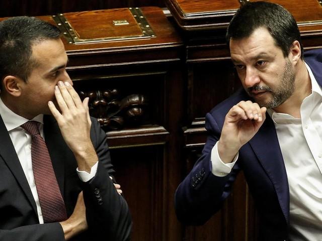 L'eterna campagna elettorale della politica all'italiana