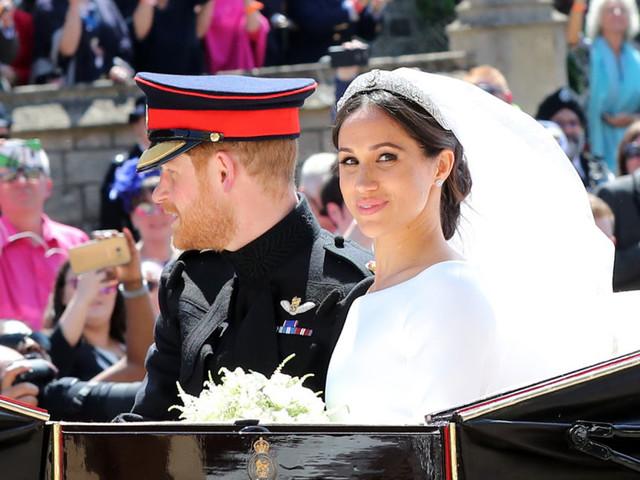 Harry e Meghan, gli ascolti del Royal Wedding: più di 8 milioni solo in Italia