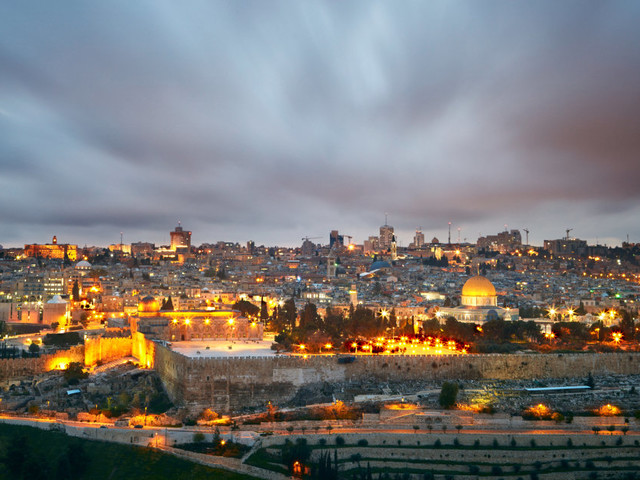Ambasciata Usa a Gerusalemme dal 14 maggio