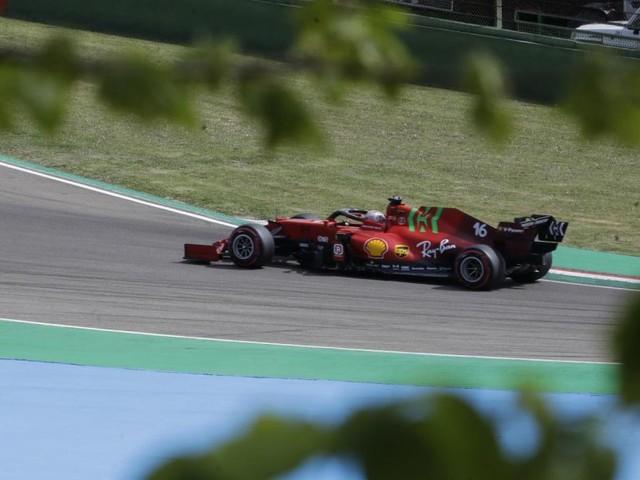 F1, GP Portogallo 2021: orario d'inizio e come vedere in tv FP3 e qualifiche