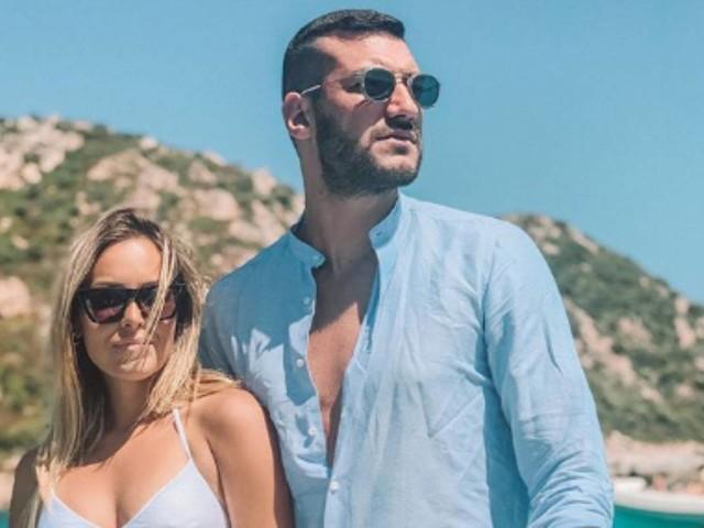 """Uomini e Donne, Lorenzo Riccardi: """"Non venite in Sardegna"""". È polemica"""