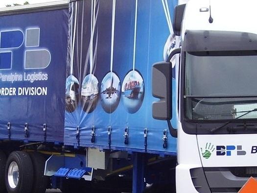 Bidvest Panalpina Logistics splits from DSV/Panalpina