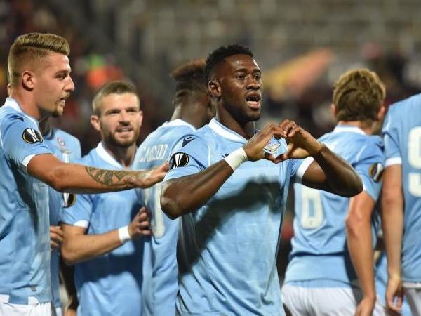 Cluj-Lazio 2-1: il tabellino