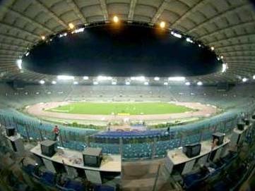 Nuovo stadio Roma, dal Comune parere unico favorevole