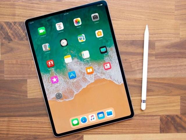 iPad Pro con Face ID: tutte le caratteristiche attese dei modelli 2018