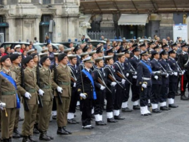 Concorsi Polizia, Carabinieri, Forze Armate, GdF 2018: quando usciranno i bandi?