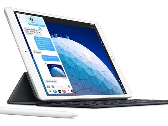 Apple presenta i nuovi iPad Air e iPad Mini con supporto ad Apple Pencil