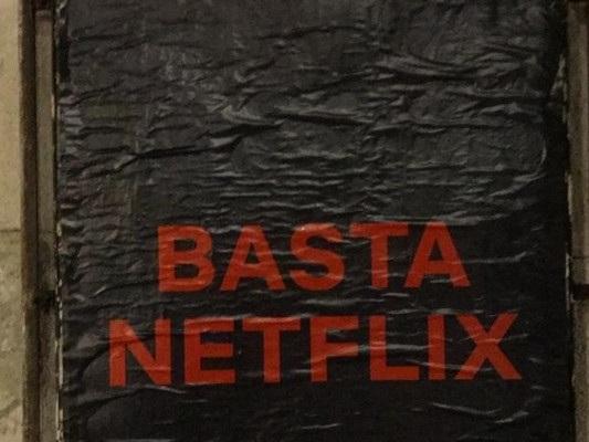 Netflix: aumentano gli abbonati, ma non abbastanza