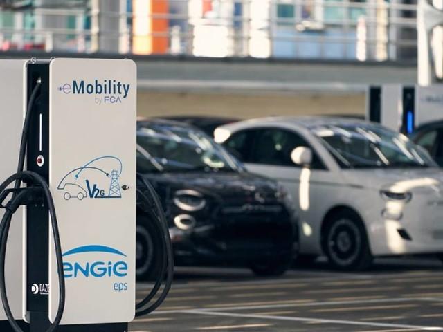 """Auto elettriche - Motus-E: """"In Italia vendite triplicate in un anno"""""""