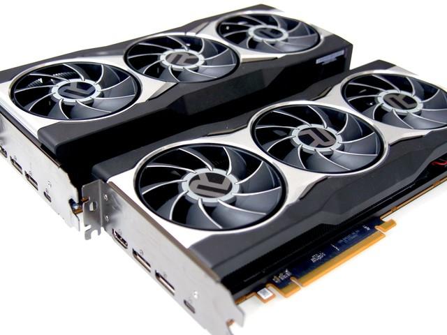 AMD RX 6800 e 6800 XT: Big Navi rende AMD nuovamente competitiva - recensione