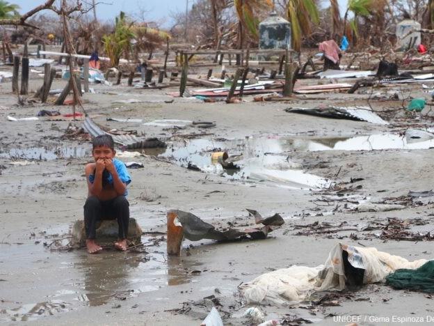 Incendi, uragani e siccità. Wmo: «Il cambiamento climatico colpirà duramente l'America Latina e i Caraibi»