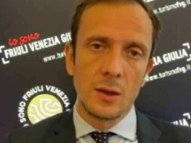 """Prezzo dei tamponi, Fedriga: """"Possiamo arrivare a dimezzare il costo"""""""