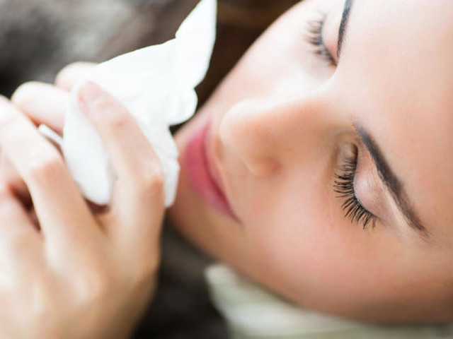 6 passi per combattere e vincere l'influenza