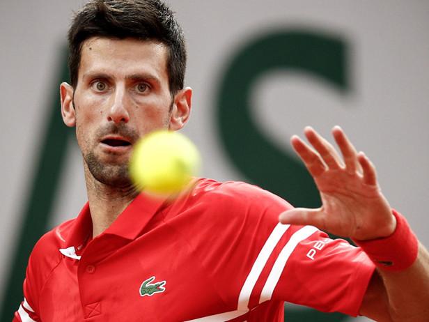Djokovic-Tsitsipas al Roland Garros, il risultato in diretta LIVE della finale