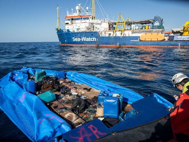 Migranti, non favorì gli scafisti: archiviata l'inchiesta Open Arms. Salvini diffida la Sea Watch