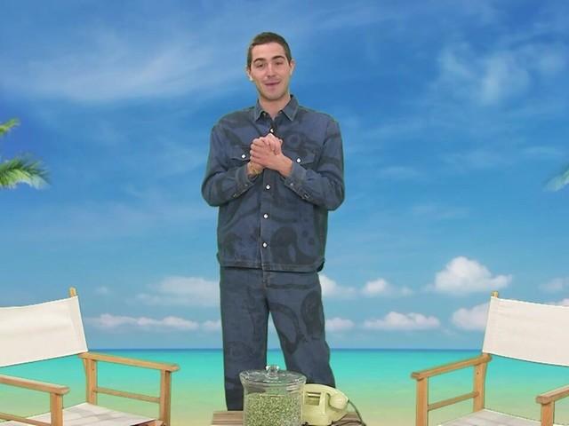 Il Punto Z in streaming: la prima puntata dello Show di Tommaso Zorzi | Video Mediaset