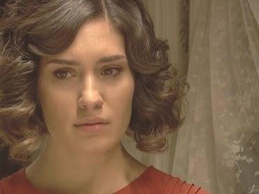 Il Segreto: Camila sul punto di scoprire che Lucia è l'amante di Hernando! Video