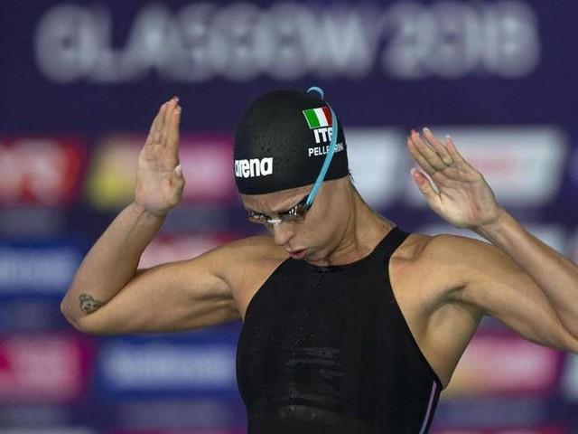 Nuoto, Mondiali: ok Pellegrini nei suoi 200, bene Detti, record Carraro nei 50 rana