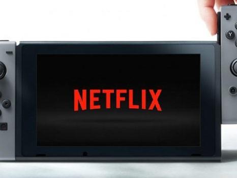 Confusione Netflix su Nintendo Switch: facciamo chiarezza, arriverà o no?