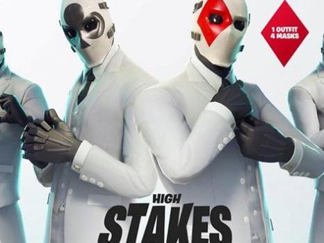 Grandi cambiamenti in Fortnite con High Stakes, nuovo video modalità Getaway