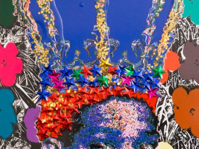 Corona Virus e l'arte della speranza: le teste coronate di Serero contro la paura
