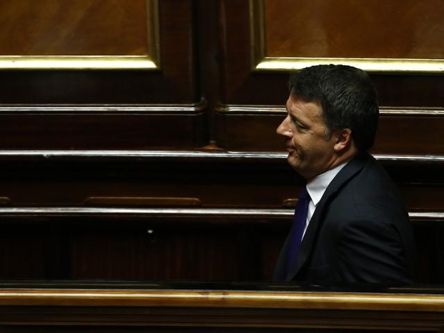 """""""Renzi? It's a big problem..."""". La scissione fa tremare il Pd"""