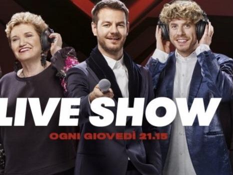 Tutti i modi per vincere i biglietti per i Live Show di X Factor 2018 e per la finale di dicembre