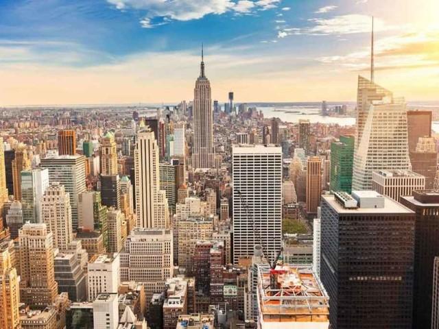 New York rivoluziona lo skyline con 20 nuovi grattacieli