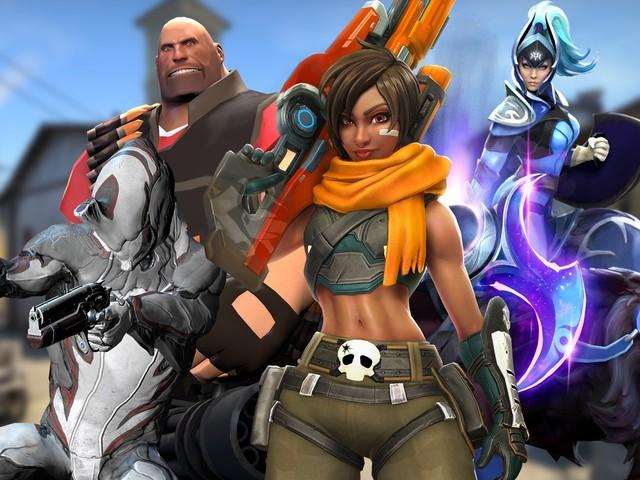Steam: 10 grandi giochi gratis