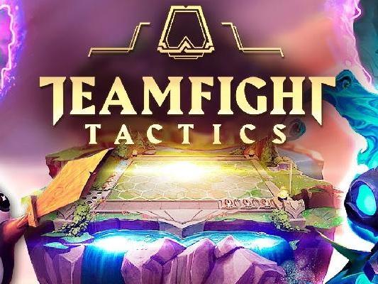 TFT: Teamfight Tactics, i campioni di League Of Legends arrivano su iOS