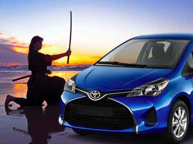 Nuova Toyota Yaris Hybrid: 900 cambiamenti per l'ibrida più venduta