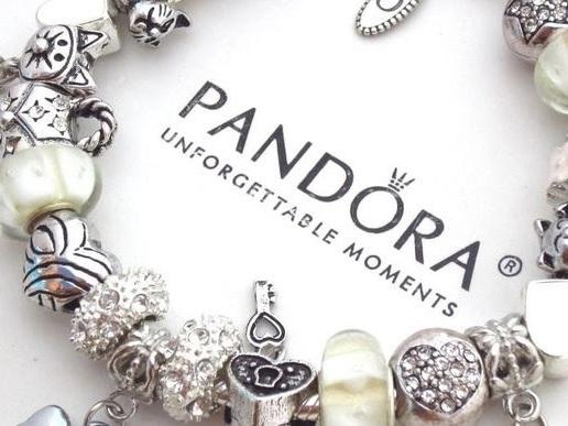 Quanto costa un bracciale Pandora?