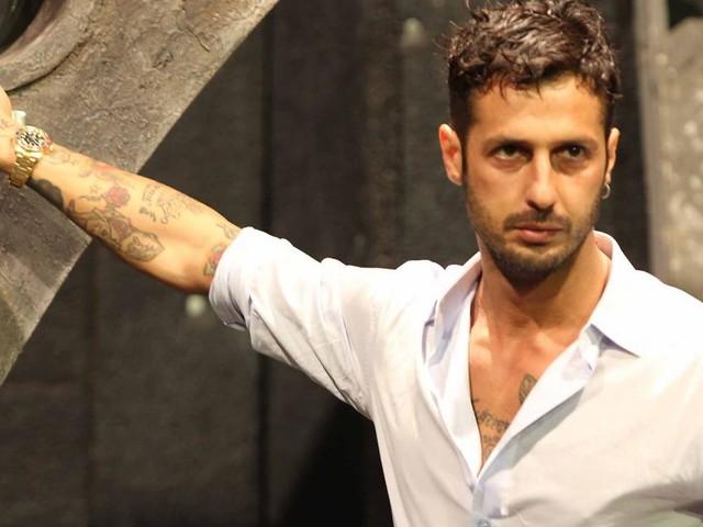 Fabrizio Corona, la confessione su Ilary Blasi: 'Ebbe una storia di se** con un mio amico'