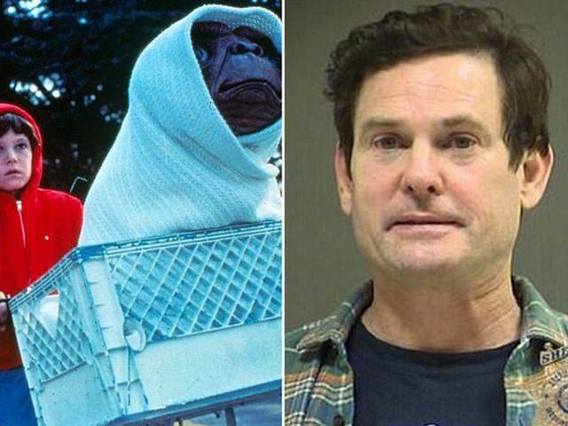 Henry Thomas, l'Elliott di E.T., arrestato per guida in stato di ebbrezza