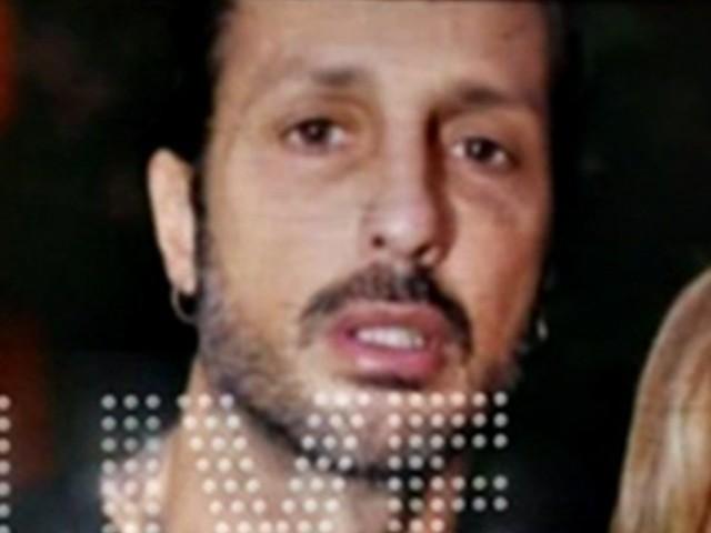 Fabrizio Corona, le sue prime immagini nel carcere di San Vittore a Milano: volto provato e scavato