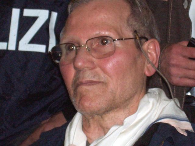 Biografia di Bernardo Provenzano