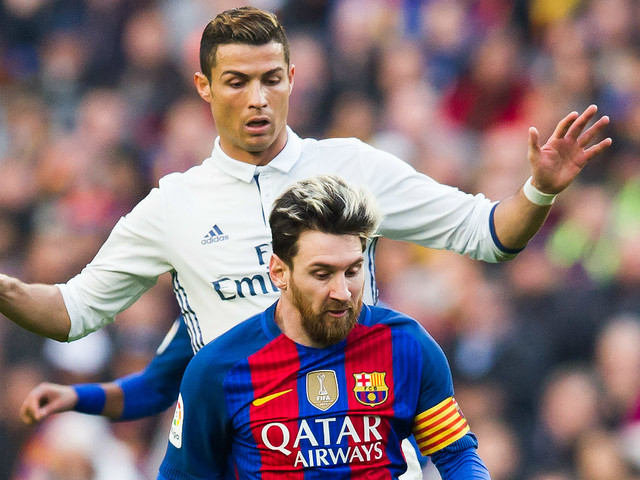 Supercoppa di Spagna 2017: Barcellona-Real Madrid in diretta sul Nove