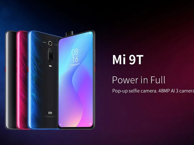 Xiaomi Mi 9T si aggiornerà ad Android 10 già dal prossimo mese? Rumors