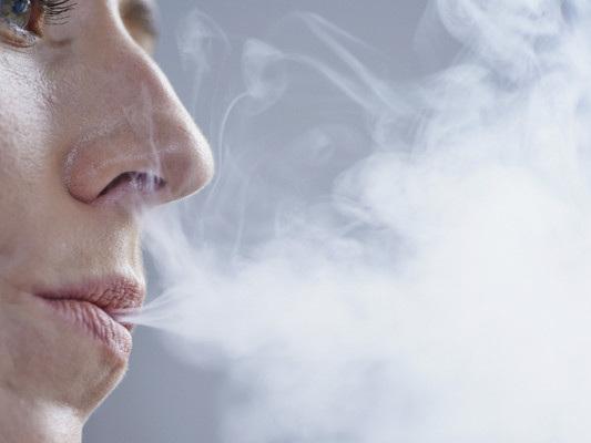 L'allarme e-cig in Usapotrebbe dipendere dai liquidi con marijuana