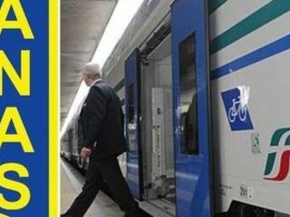 Fusione Ferrovie – Anas: conseguenze per la mancata privatizzazione di Ferrovie italiane.
