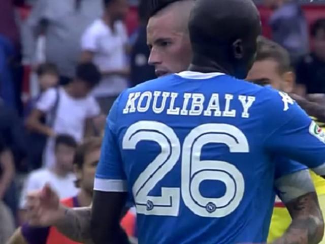 """DALLA SPAGNA - """"Barcellona, a fine stagione 60 milioni per Koulibaly?"""""""