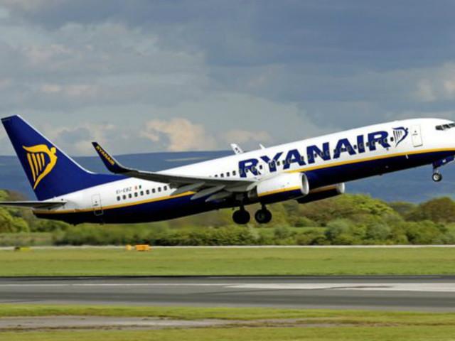 Voli Ryanair cancellati: entro la settimana clienti rimborsati o riprotetti