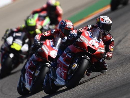 MotoGP, Mondiale 2020: quattro gare al termine, i tre circuiti chi favoriranno nel rush finale?