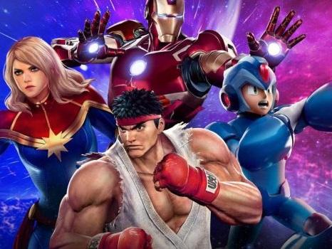 Aggiornamento Marvel vs. Capcom Infinite in arrivo, ecco cosa cambierà