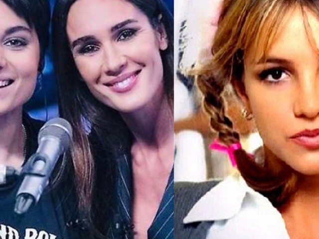 """Giordana Angi verso Sanremo 2020: """"Ho sognato Britney Spears a 11 anni"""""""