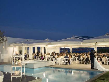 Villa Balke: organizza qui il tuo perfetto urban wedding