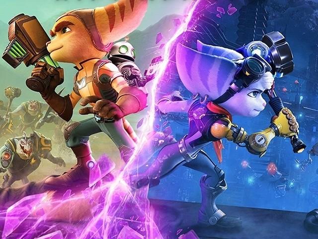 Ratchet & Clank Rift Apart: l'esclusiva PS5 lascia a bocca aperta nel video gameplay dello State of Play