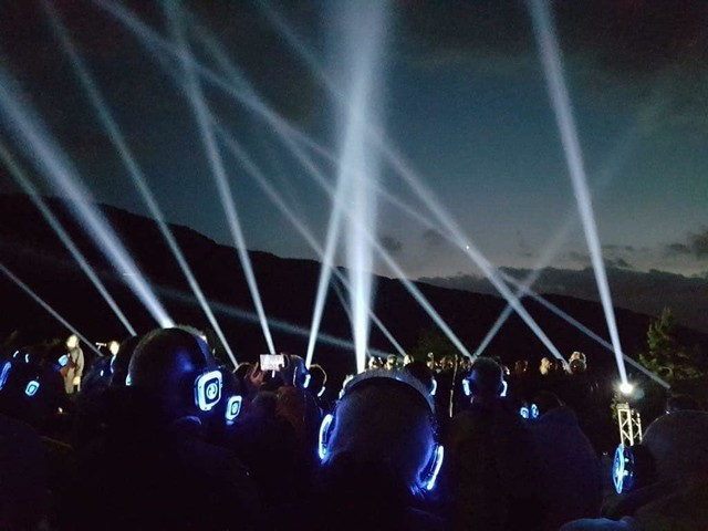 Shinrin: domani ad Andalo la prima del musical fantasy itinerante