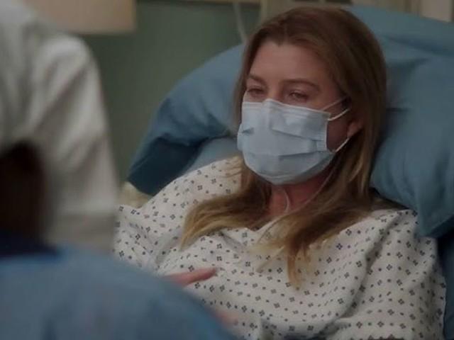 Meredith malata di Covid è un messaggio ben preciso, spiega la showrunner di Grey's Anatomy